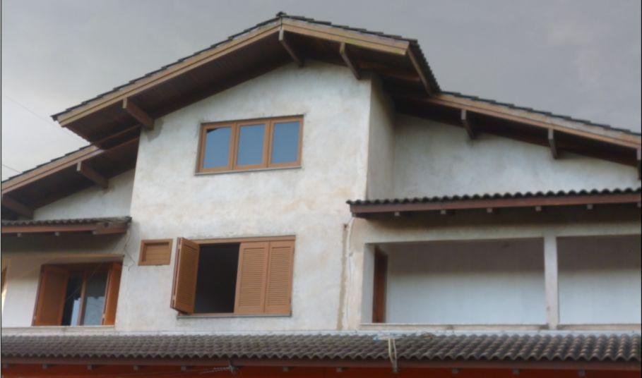Novo Esteio - Casa 3 Dorm, Novo Esteio, Esteio (59945) - Foto 3