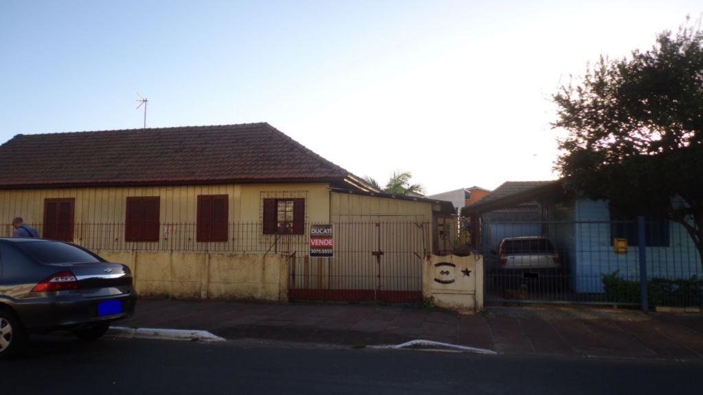 Niteroi - Casa 2 Dorm, Niterói, Canoas (59971)