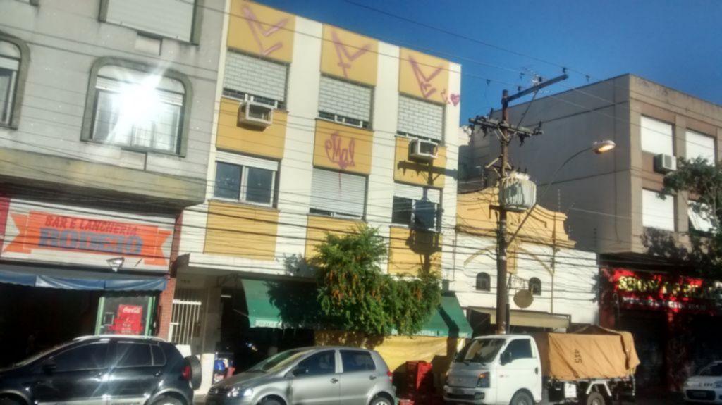 Apto 1 Dorm, Azenha, Porto Alegre (59974)