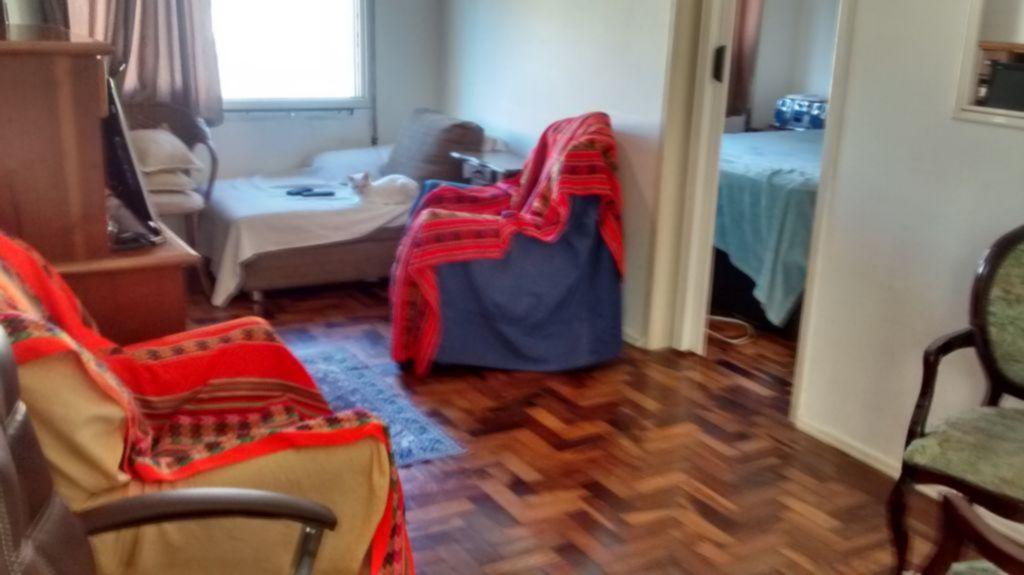 Apto 1 Dorm, Azenha, Porto Alegre (59974) - Foto 2