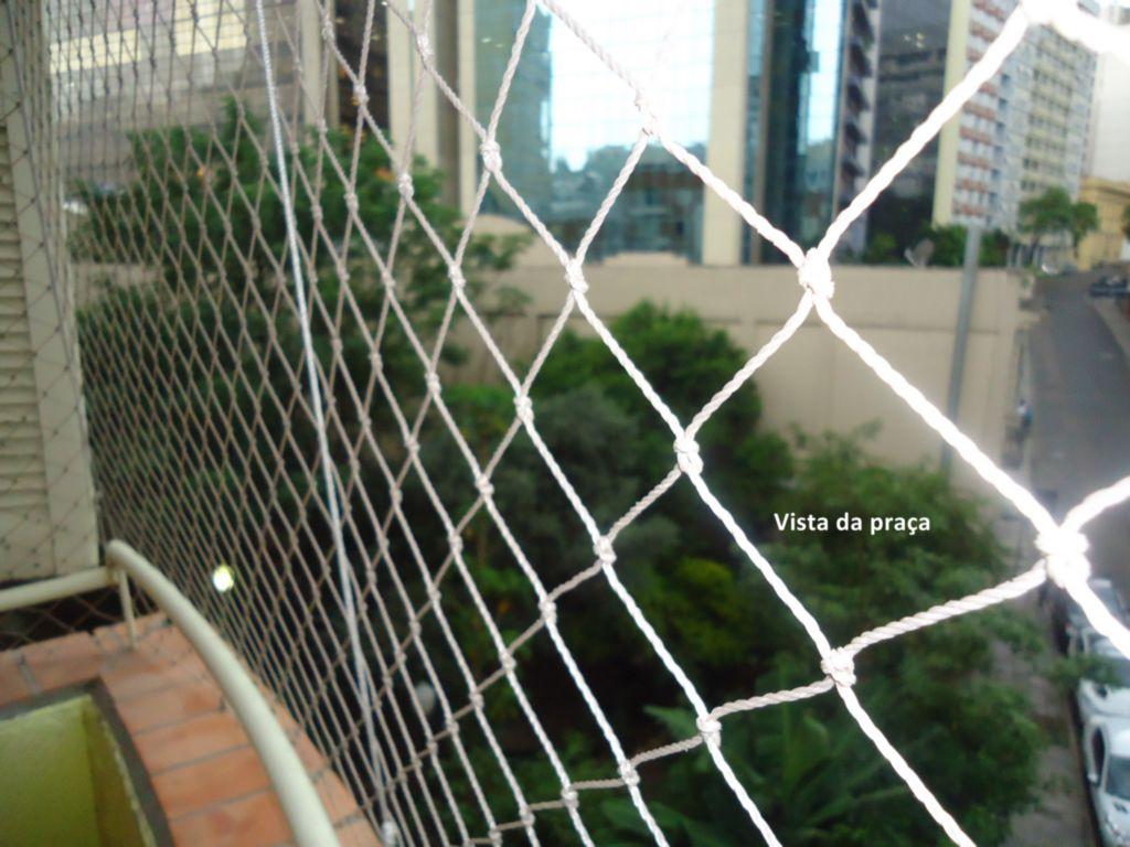 Edifício Marília - Apto 3 Dorm, Centro Histórico, Porto Alegre (59990) - Foto 10