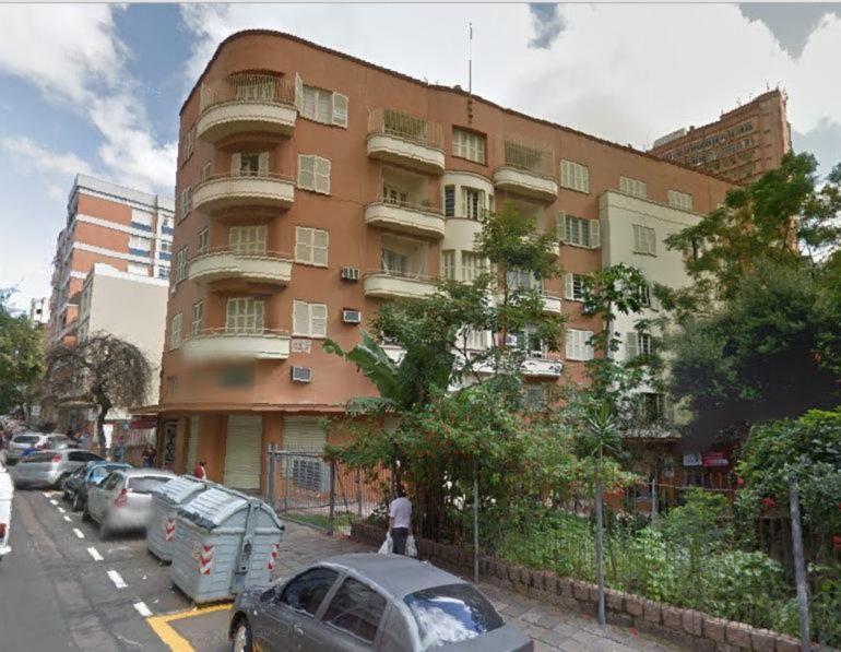 Edifício Marília - Apto 3 Dorm, Centro Histórico, Porto Alegre (59990)