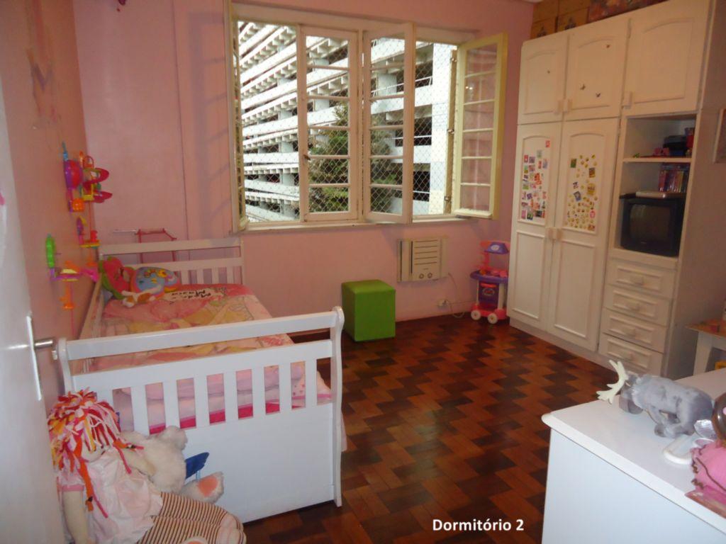 Edifício Marília - Apto 3 Dorm, Centro Histórico, Porto Alegre (59990) - Foto 6