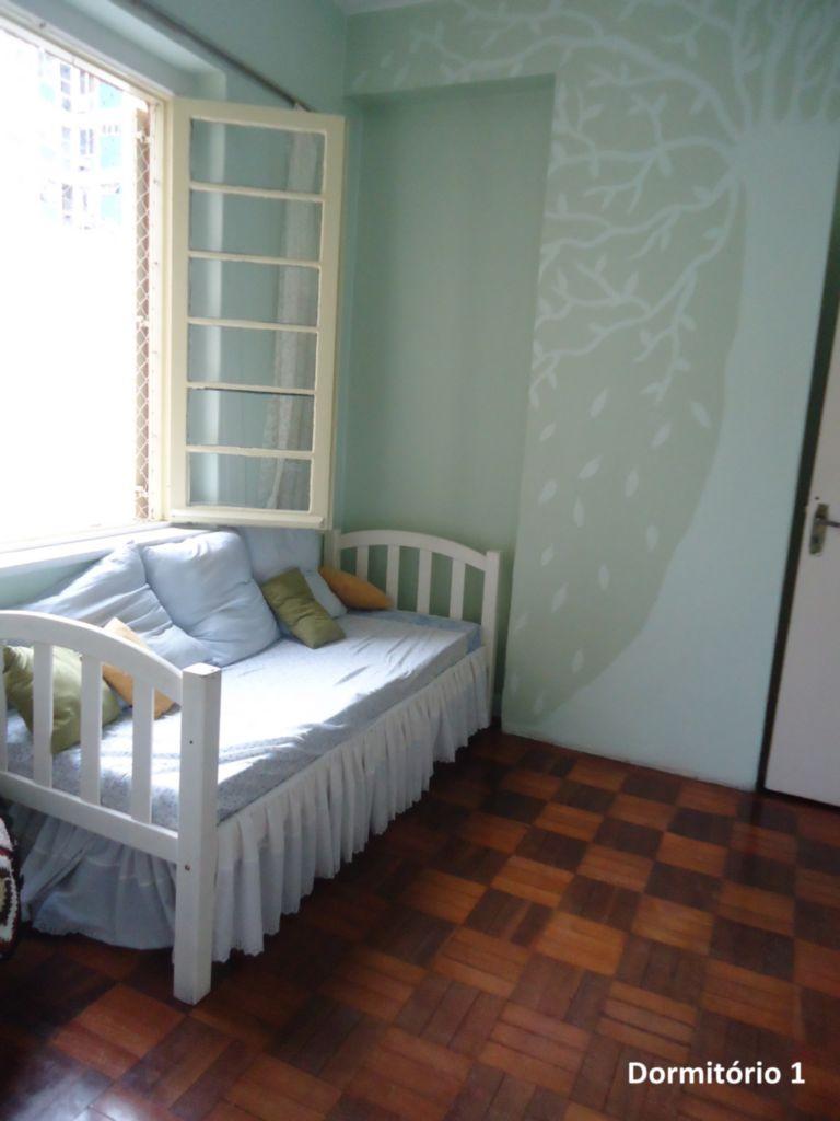 Edifício Marília - Apto 3 Dorm, Centro Histórico, Porto Alegre (59990) - Foto 5