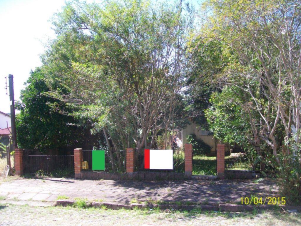Terreno, Jardim Itu Sabará, Porto Alegre (59995)
