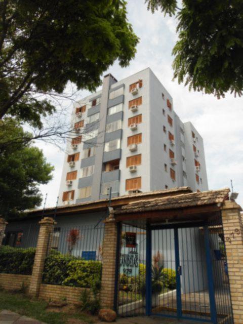 Morada de Candeias - Apto 2 Dorm, Bom Jesus, Porto Alegre (60062)