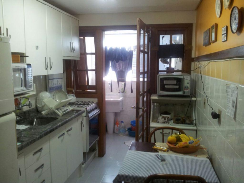 Morada de Candeias - Apto 2 Dorm, Bom Jesus, Porto Alegre (60062) - Foto 8