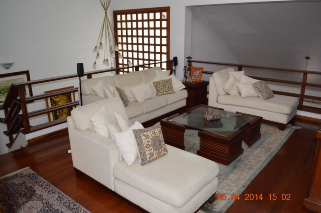 Assunção 305 - Casa 3 Dorm, Jardim Lindóia, Porto Alegre (60103)