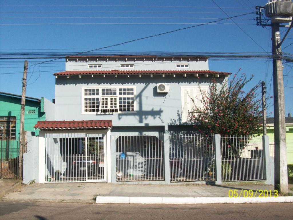 Casa 4 Dorm, Estância Velha, Canoas (60114)