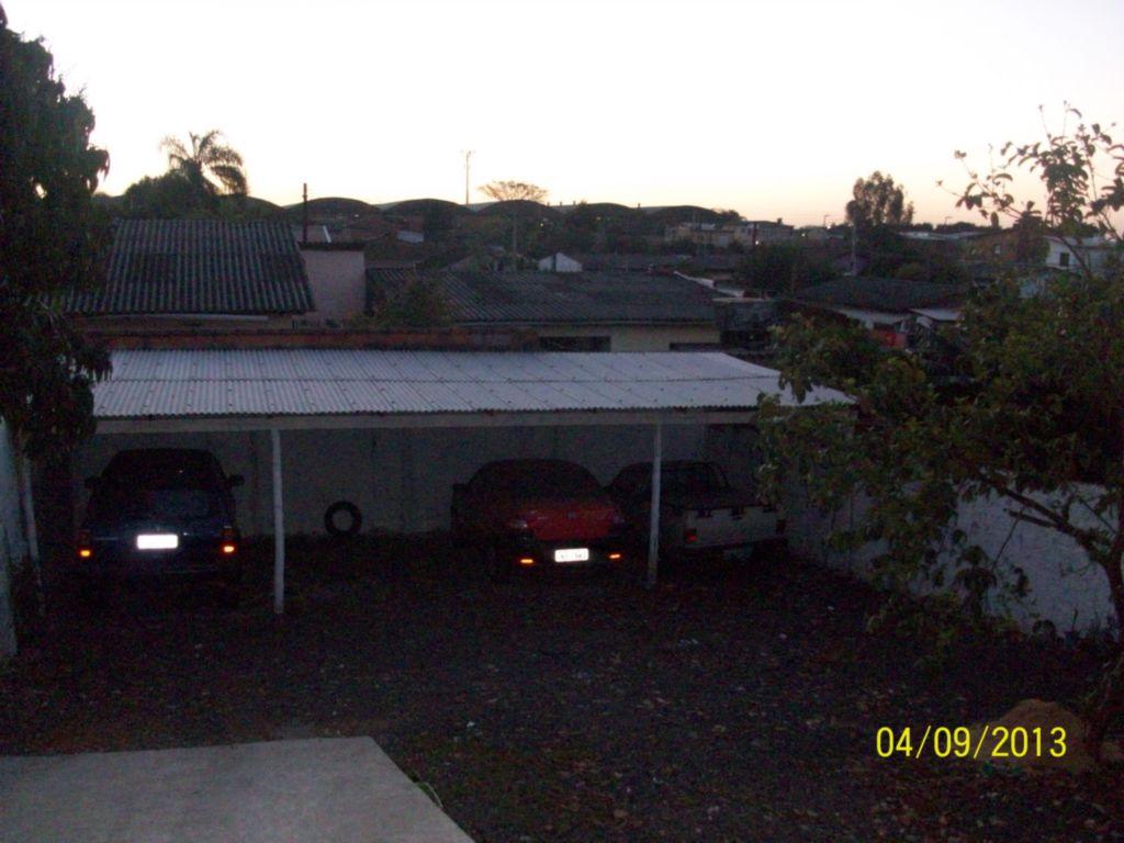 Casa 4 Dorm, Estância Velha, Canoas (60114) - Foto 6