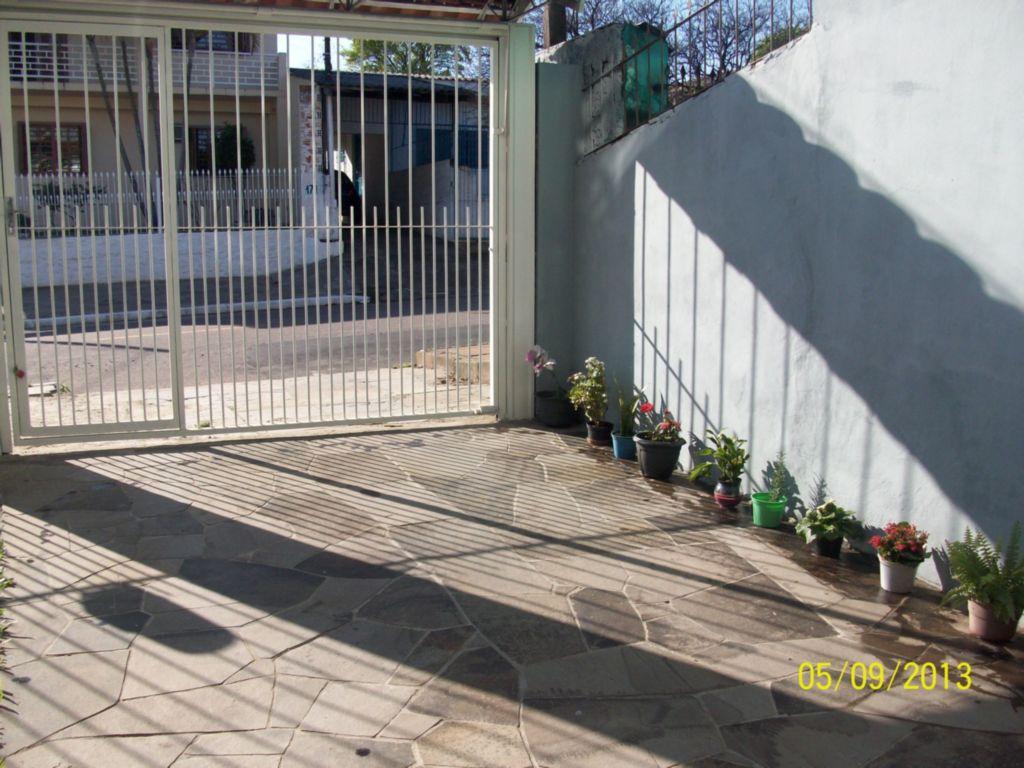 Casa 4 Dorm, Estância Velha, Canoas (60114) - Foto 7