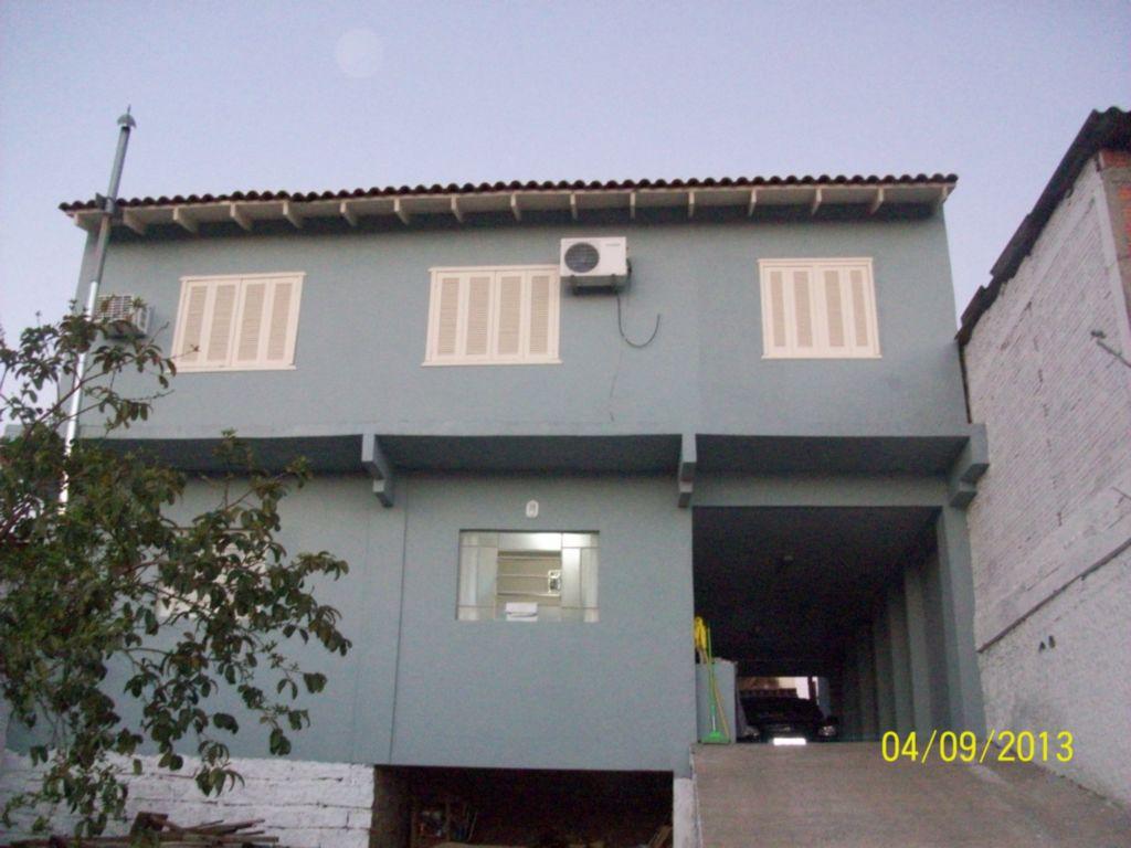 Casa 4 Dorm, Estância Velha, Canoas (60114) - Foto 8