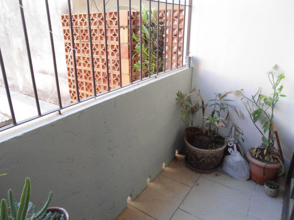 Edifício Quarup - Apto 2 Dorm, Petrópolis, Porto Alegre (60116) - Foto 9