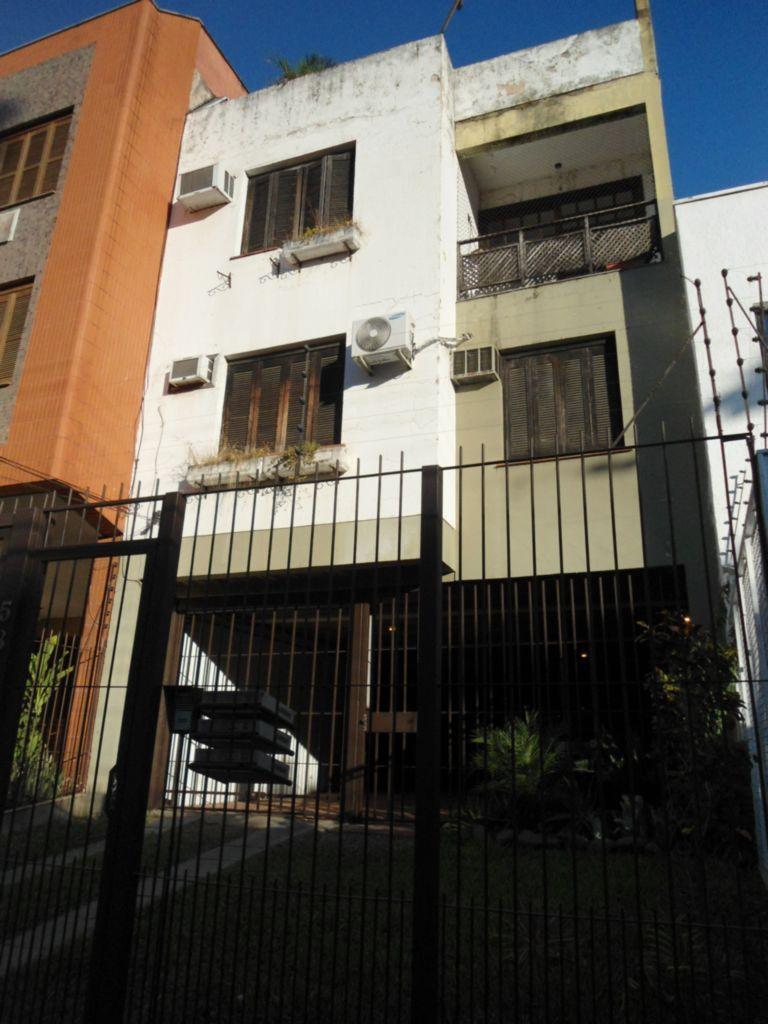 Edifício Quarup - Apto 2 Dorm, Petrópolis, Porto Alegre (60116)