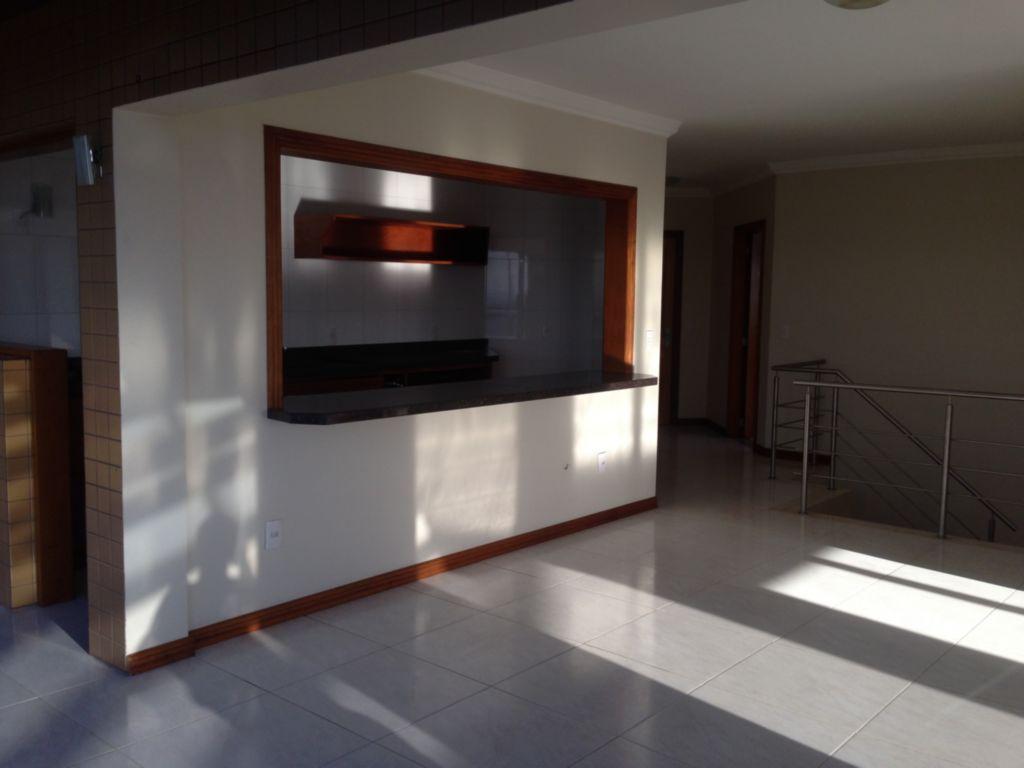 Palace Jardim do Lago - Cobertura 3 Dorm, Marechal Rondon, Canoas - Foto 31