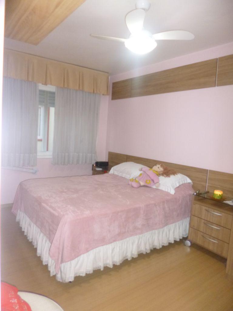 Las Brisa - Apto 2 Dorm, Centro, Canoas (60150) - Foto 5