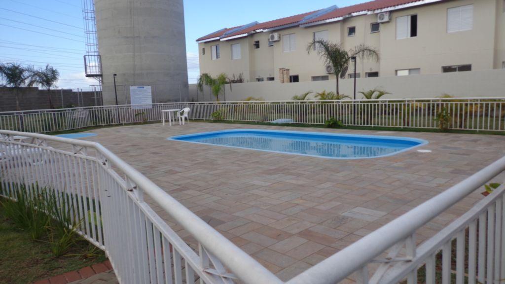 Alameda das Magnólias - Casa 2 Dorm, Igara, Canoas (60189) - Foto 12