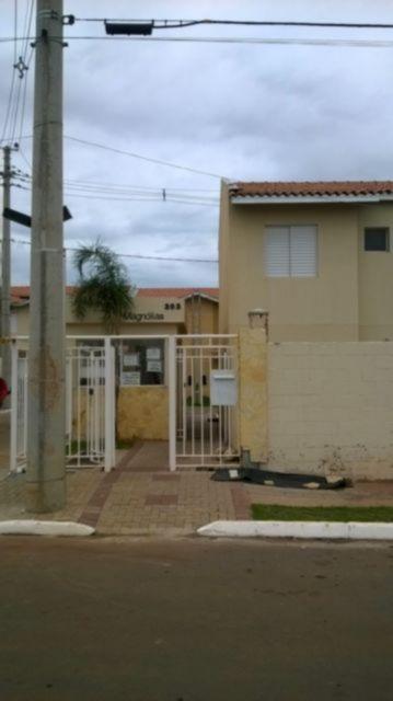 Alameda das Magnólias - Casa 2 Dorm, Igara, Canoas (60189)