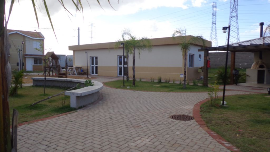Alameda das Magnólias - Casa 2 Dorm, Igara, Canoas (60189) - Foto 15