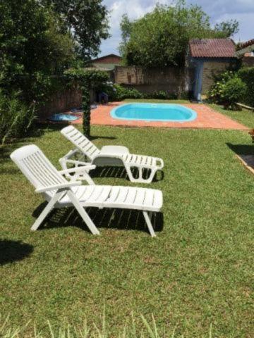 Lot Recanto Gaucho - Casa 3 Dorm, Olaria, Canoas (60211) - Foto 11