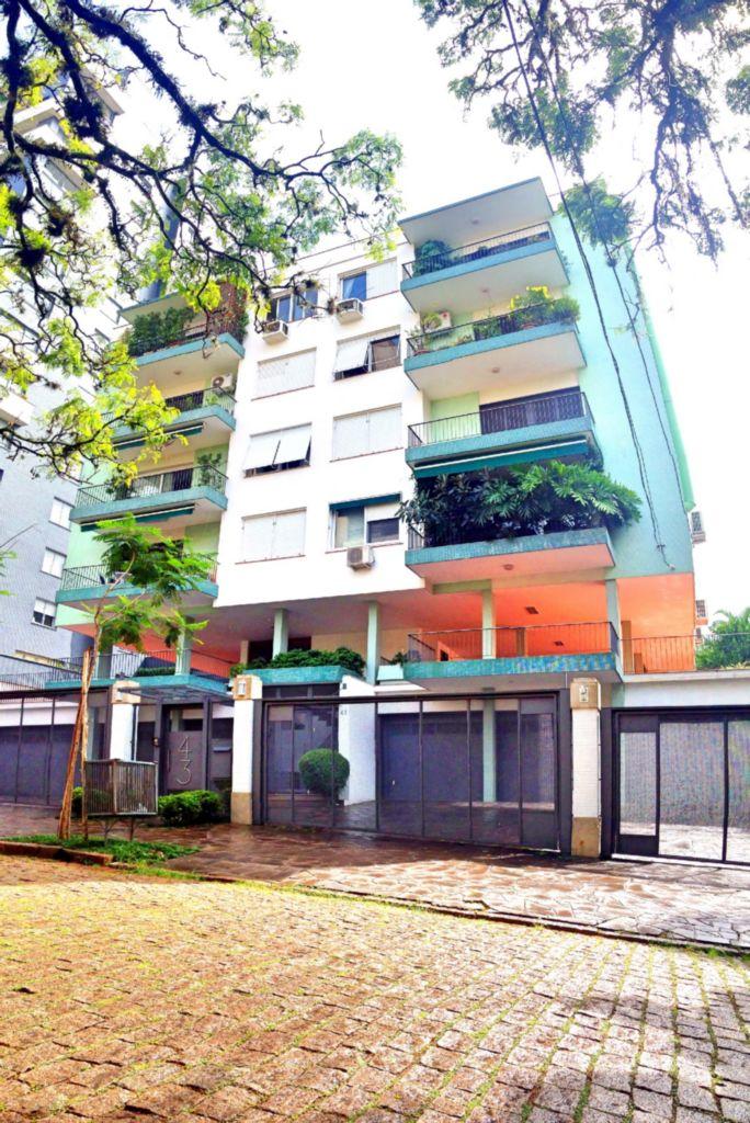 Edificio Toropi - Apto 4 Dorm, Petrópolis, Porto Alegre (60296)