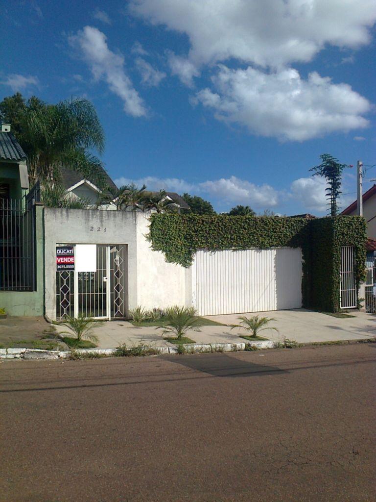 Casa 4 Dorm, Marechal Rondon, Canoas (60325) - Foto 2