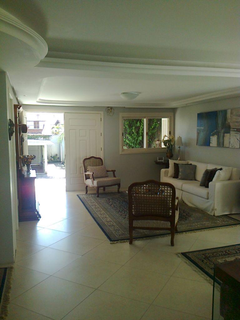 Casa 4 Dorm, Marechal Rondon, Canoas (60325) - Foto 4