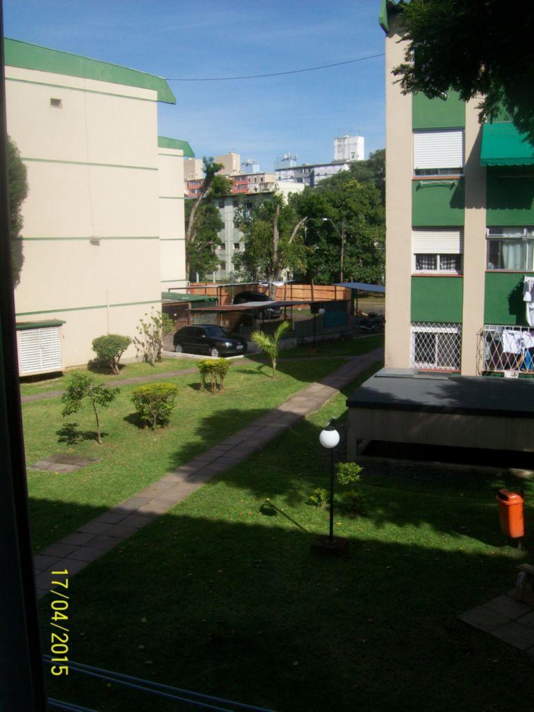 Condominio Cerro de Leon - Apto 2 Dorm, Humaitá, Porto Alegre (60355) - Foto 10