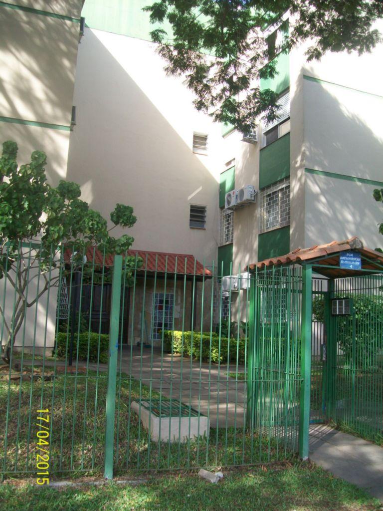 Condominio Cerro de Leon - Apto 2 Dorm, Humaitá, Porto Alegre (60355) - Foto 2