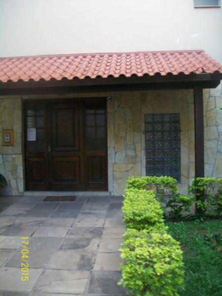 Condominio Cerro de Leon - Apto 2 Dorm, Humaitá, Porto Alegre (60355) - Foto 12