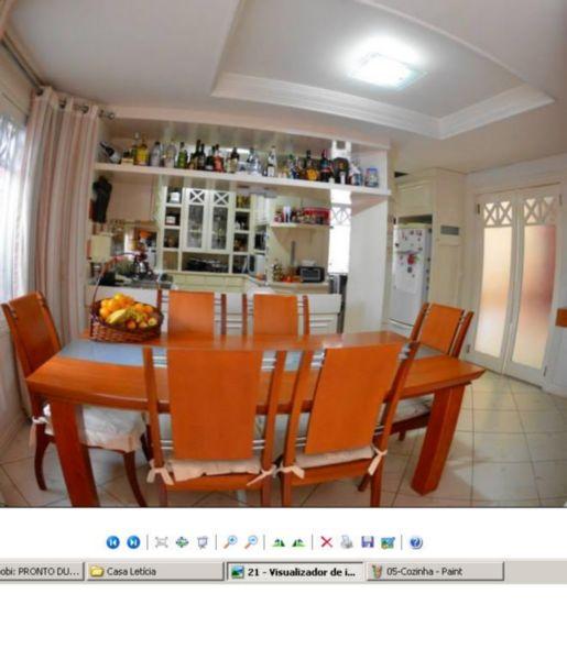 Ducati Imóveis - Casa 4 Dorm, Bela Vista, Canoas - Foto 10