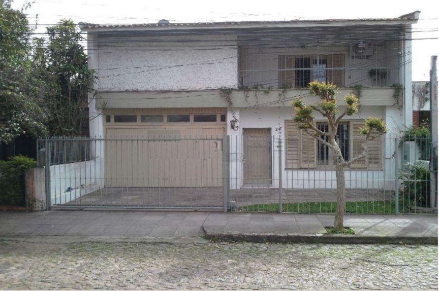 Casa - Casa 3 Dorm, Jardim Botânico, Porto Alegre (60458)