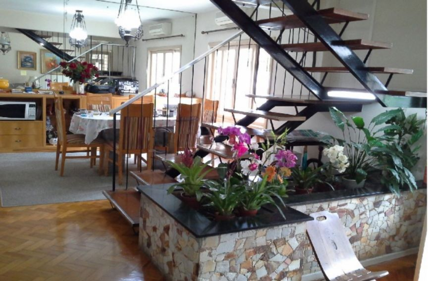 Casa - Casa 3 Dorm, Jardim Botânico, Porto Alegre (60458) - Foto 5