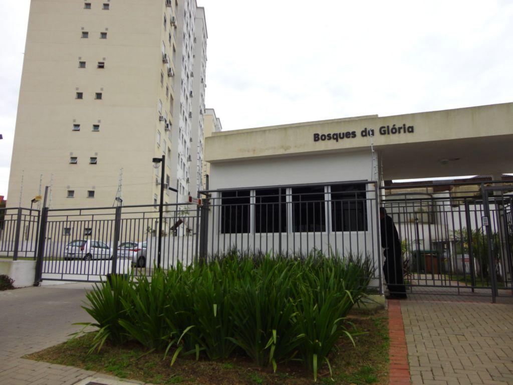 Bosques da Gloria - Apto 2 Dorm, Glória, Porto Alegre (60473)