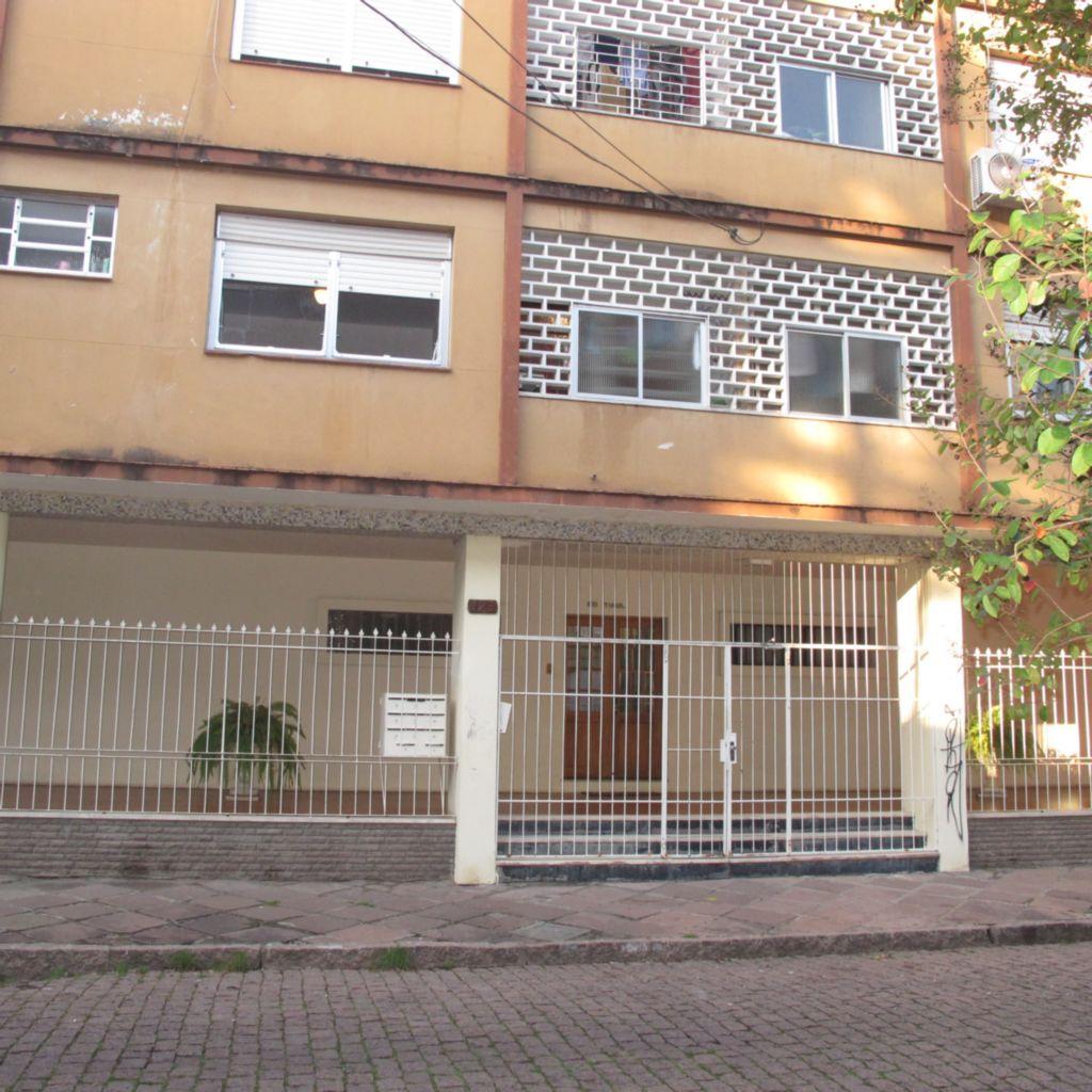 Tirol - Apto 2 Dorm, Menino Deus, Porto Alegre (60501) - Foto 2