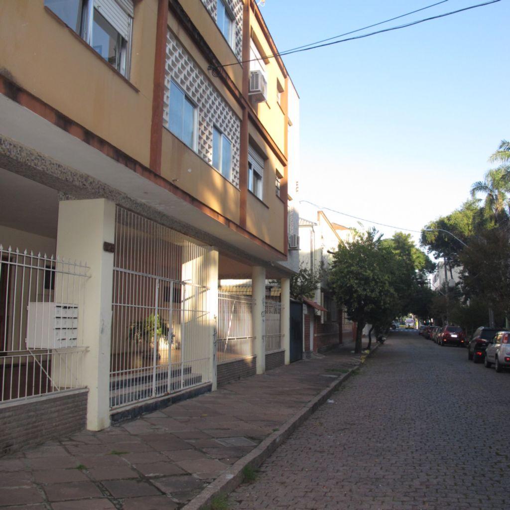 Tirol - Apto 2 Dorm, Menino Deus, Porto Alegre (60501)