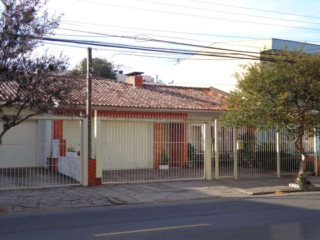 Casa 3 Dorm, Passo da Areia, Porto Alegre (60525)