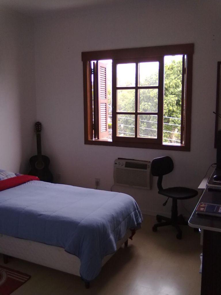 Condomínio - Casa 3 Dorm, Camaquã, Porto Alegre (60526) - Foto 9