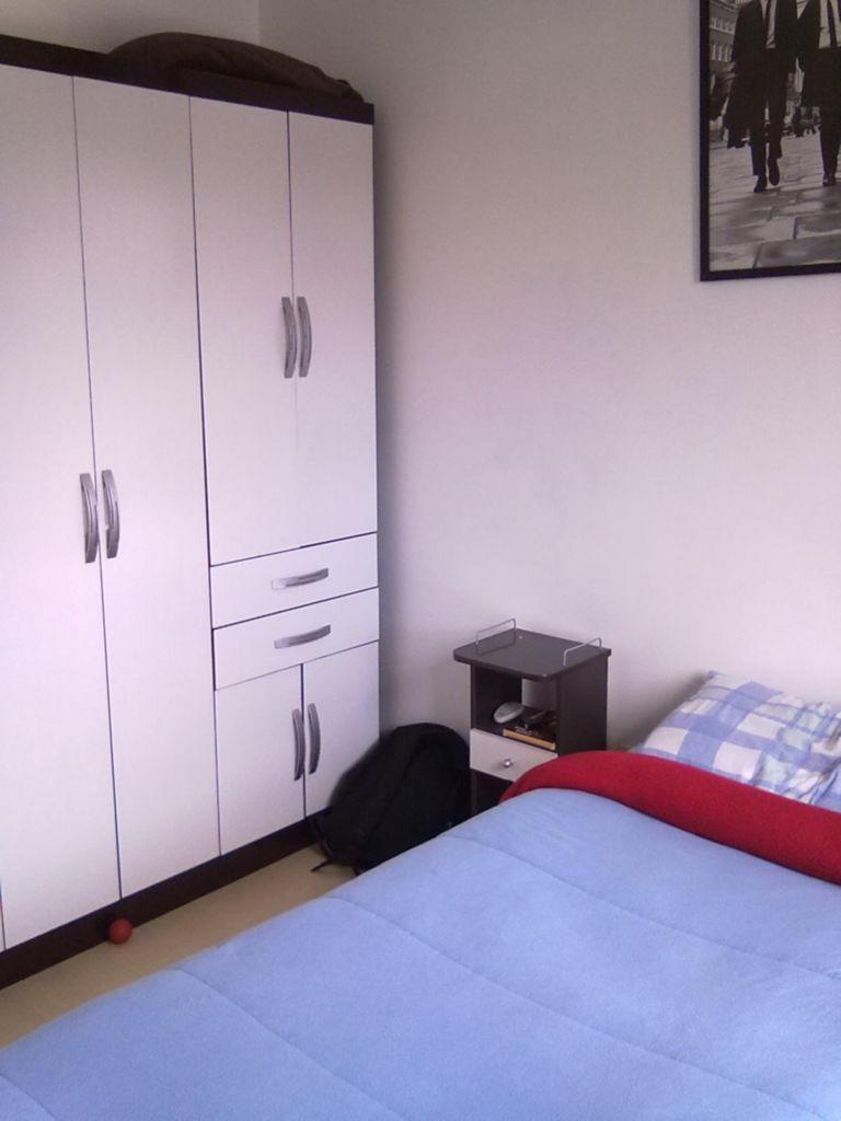 Condomínio - Casa 3 Dorm, Camaquã, Porto Alegre (60526) - Foto 8