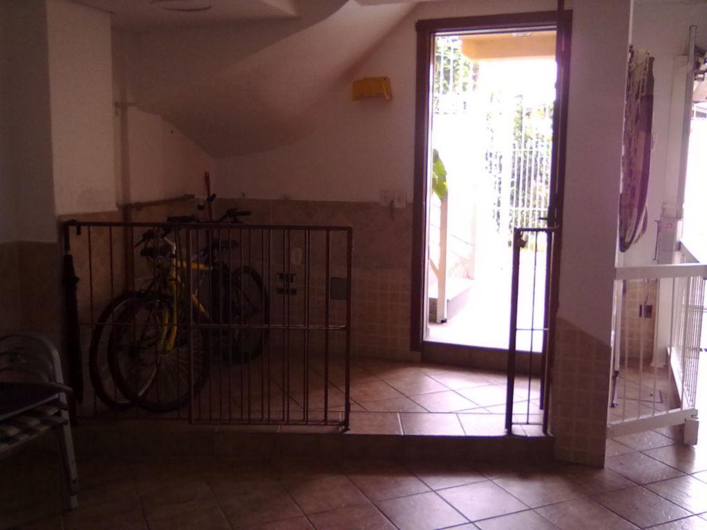Condomínio - Casa 3 Dorm, Camaquã, Porto Alegre (60526) - Foto 11