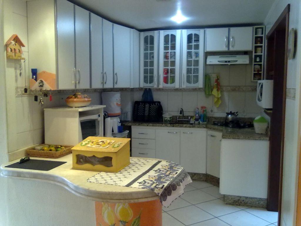 Condomínio - Casa 3 Dorm, Camaquã, Porto Alegre (60526) - Foto 2