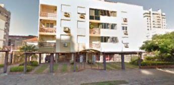 Edificio Marcius - Apto 2 Dorm, Menino Deus, Porto Alegre (60539)