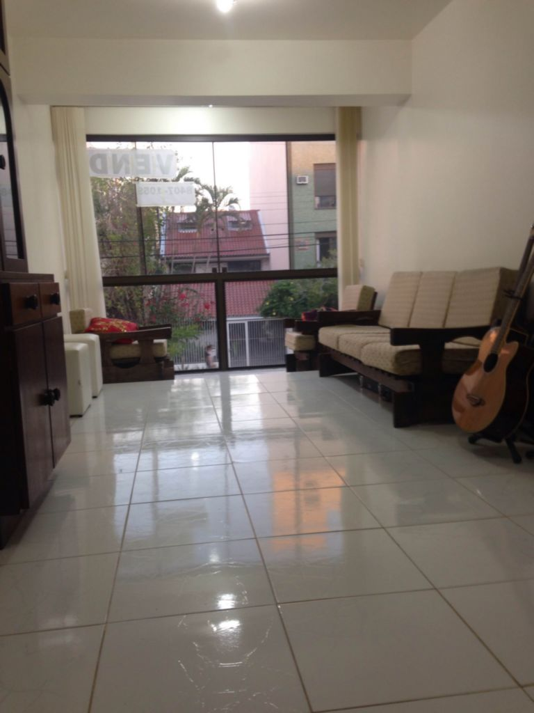 Edificio Marcius - Apto 2 Dorm, Menino Deus, Porto Alegre (60539) - Foto 3