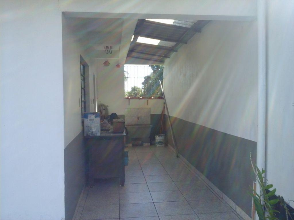 Casa 4 Dorm, Fátima, Canoas (60547) - Foto 24