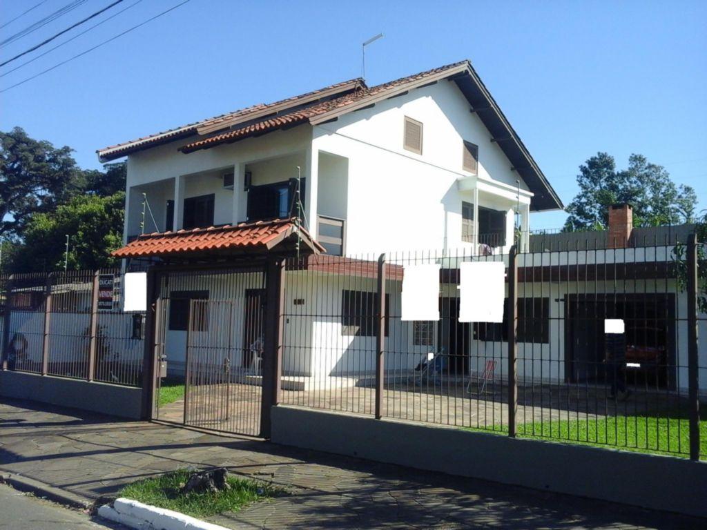 Casa 4 Dorm, Fátima, Canoas (60547) - Foto 2