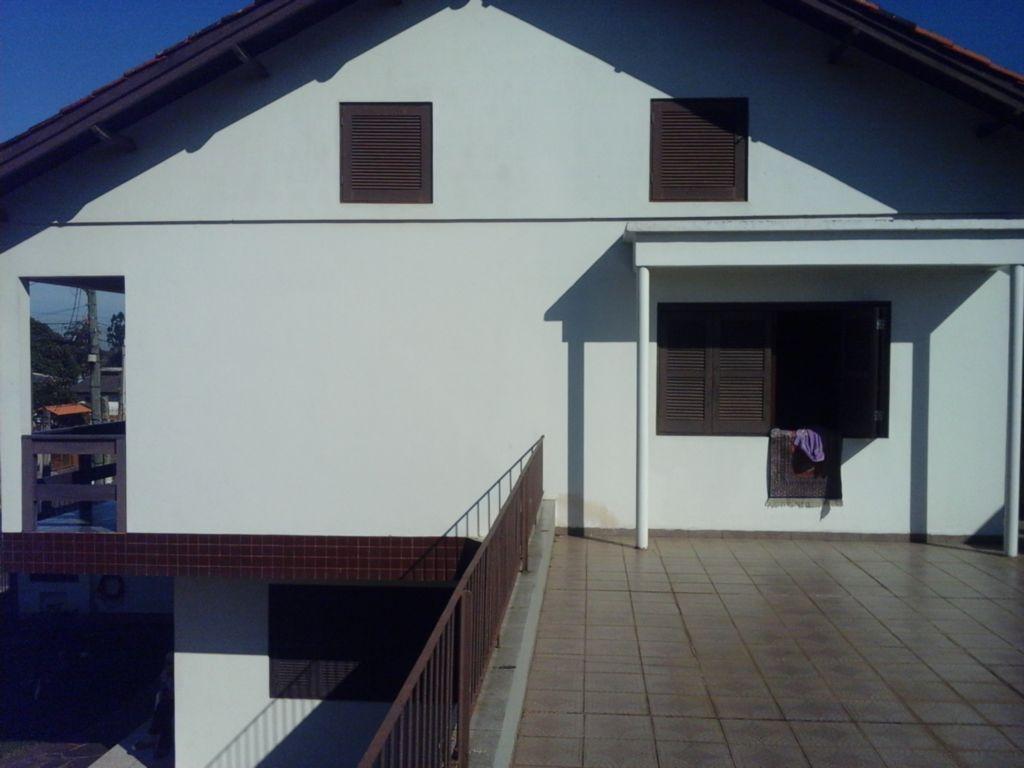 Casa 4 Dorm, Fátima, Canoas (60547) - Foto 10