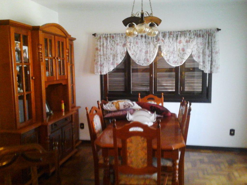 Casa 4 Dorm, Fátima, Canoas (60547) - Foto 14
