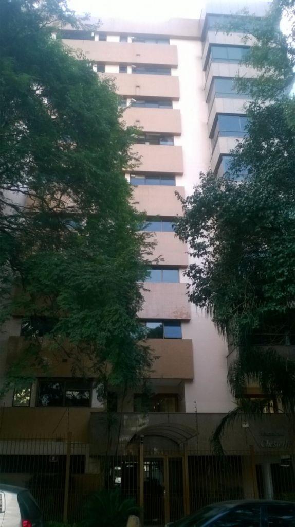 Edificio Chesterfield - Apto 3 Dorm, Petrópolis, Porto Alegre (60581)