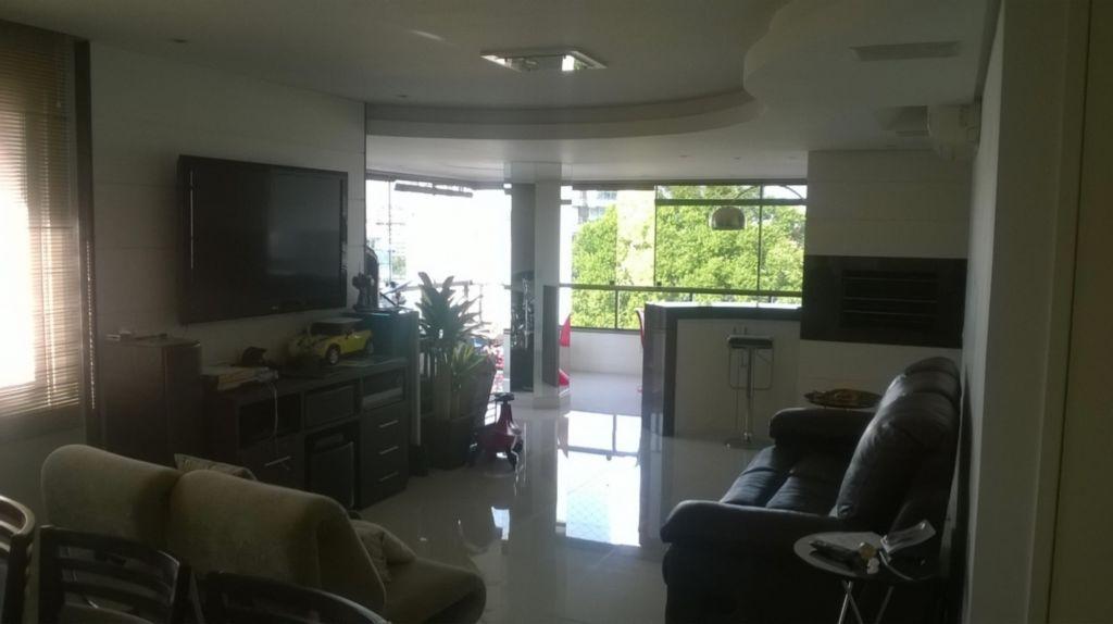Edificio Chesterfield - Apto 3 Dorm, Petrópolis, Porto Alegre (60581) - Foto 3
