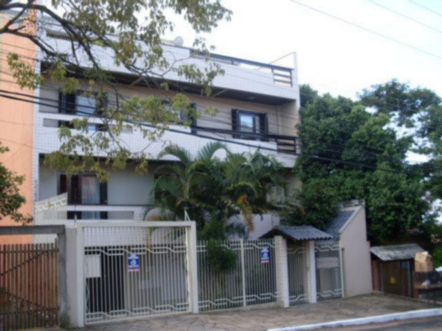 Ed Luma - Cobertura 3 Dorm, Marechal Rondon